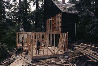 18.02 house frame