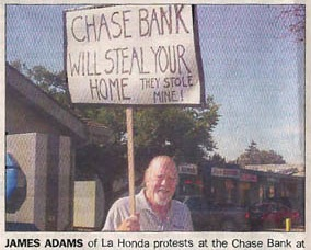 Chase_protest