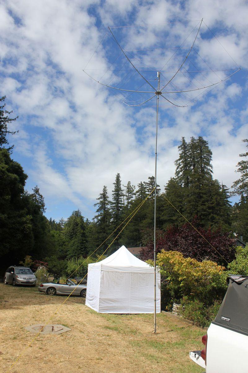 GOTA-Antenna