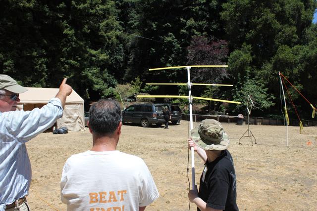 Tape-Measure-Antenna